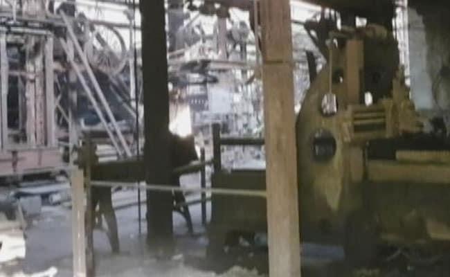 1997 से बंद पड़े लोहट चीनी मिल के कर्मचारियों को अब तेजस्वी यादव से है उम्मीद