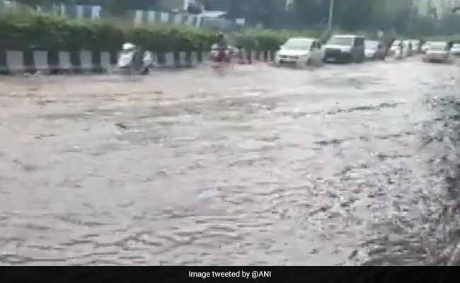 Rains Claim 27 Lives In Three Western Maharashtra Districts
