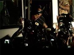 DMK Leader Kanimozhi, Others Detained During Chennai Protest Over Hathras