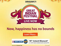 Amazon Great Indian Festival Sale: Best Deals On Kitchen Gadgets And Appliances