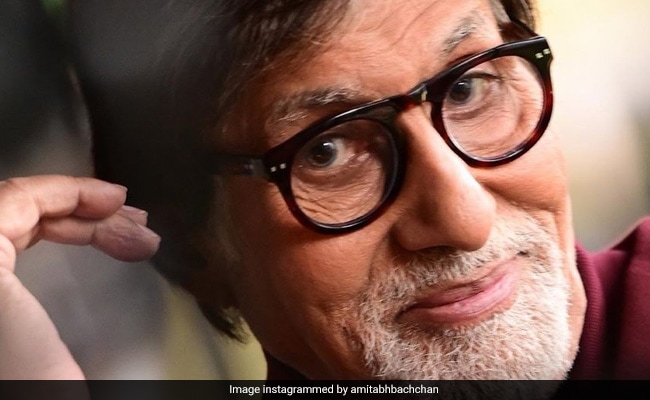 Amitabh Bachchan's ROFL Response To Friend Who Complained The Actor Was 'Ignoring' Him