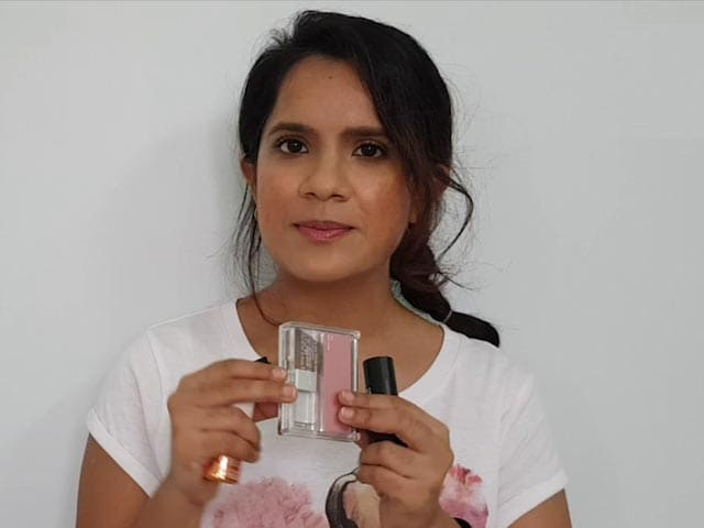 Video : Makeup Mistakes To Stop Making When Using Blush