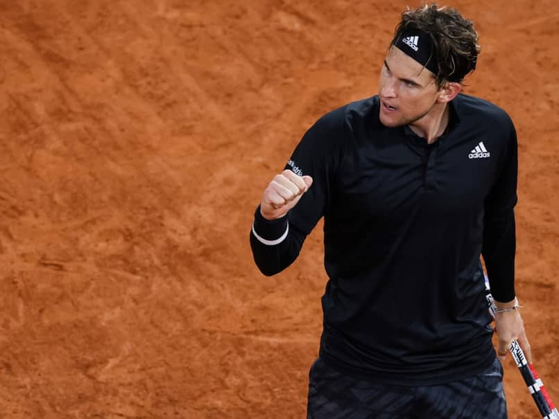 French Open 2020: Dominic Thiem, Elina Svitolina Book Last-16 Roland Garros Berth
