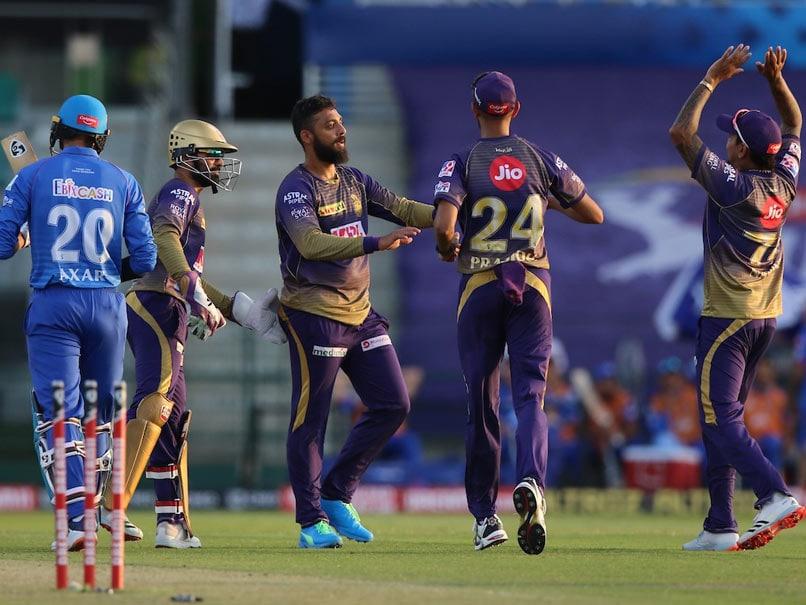 "IPL 2020, KKR vs DC: Eoin Morgan Calls Varun Chakravarthy Kolkata Knight Riders' ""Standout Performer"" This Season"