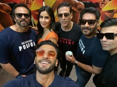 A <I>Sooryavanshi</i> Update: Here's When Akshay Kumar's Film Is Likely To Release