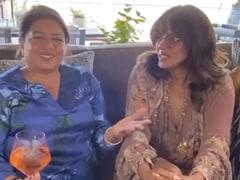 "The ""Stupidest Thing"" Priyanka Chopra's Mom Told Her When She Won Miss World"