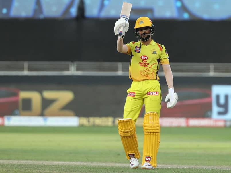 "IPL 2020, RCB vs CSK: ""Spark"" Trends On Twitter After Ruturaj Gaikwad's  Maiden Fifty Helps CSK Beat RCB 