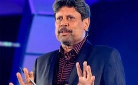 क्रिकेट दिग्गज कपिल देव दिल से जुड़ी दिक्कतों के बाद दिल्ली के अस्पताल में भर्ती : समाचार एजेंसी ANI