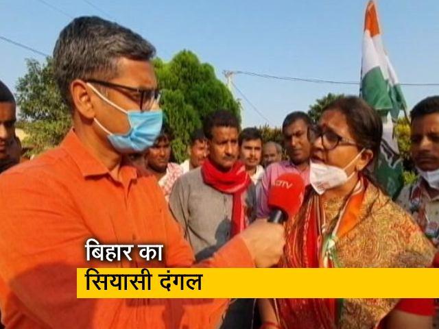 Videos : बिहार चुनाव : किसका होगा राज्य का लेनिनग्राद?