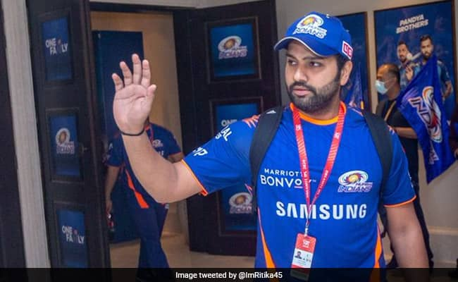 Indian cricket fan deserves to know more about Rohit Sharma fitness says Sunil Gavaskar