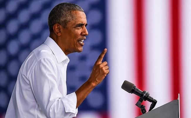 Barack Obama Scales Back Birthday Bash Over Surging Delta Spread
