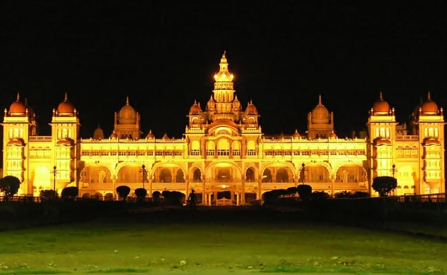 Navratri 2020: Dasara Festival Likely To Be Confined To Mysuru Palace