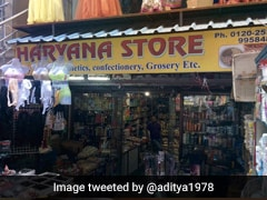 Paytm Founder's Tweet On India's First QR Code-Enabled Store