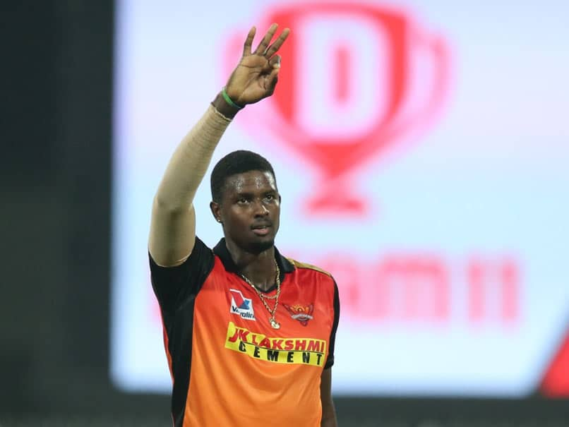 IPL 2020, RCB vs SRH: Jason Holders All-Round Show Helps SRH Beat RCB By 5 Wickets
