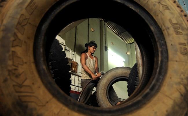 JK Tyre, Other Firms Face Fair Trade Regulator's Probe In Bid-Rigging Case: Report
