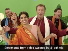 Slammed For Promoting Indian Stereotypes, Music Group Apologises For Pappadum Song