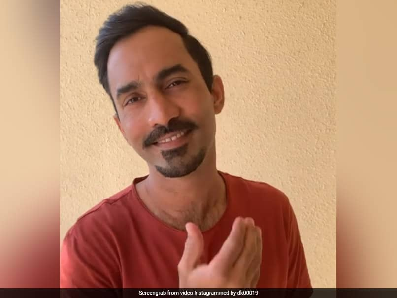 IPL 2020, KKR vs CSK: Dinesh Karthik Aces Kieron Pollards Break The Beard Challenge, Flaunts New Look. Watch