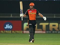 IPL 2020, SRH vs KXIP: Kings XI Punjab Blown Away By Jonny Bairstow-David Warner Show