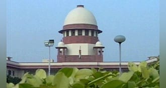 "Supreme Court To Switch To ""Hybrid Mode"" To Hear Cases From March 15"