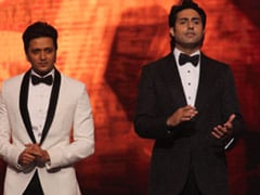 "Abhishek Bachchan And Riteish Deshmukh Have Planned An ""Unforgettable Night At Jalsa"" Post Pandemic. Details Here"