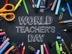 World Teachers' Day 2020: Inspiring Quotes To Celebrate Your Educators