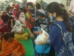 Delhi की सेक्स वर्कर्स के हाथों से सजे दीपक बेचे जाएंगे, दिल्ली पुलिस और डीएलएसए की मुहिम