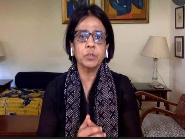 Video : Environment Is Critical In The Fight Against COVID-19: Dr Sunita Narain