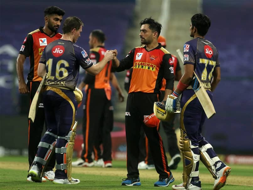 SRH vs KKR: Know All About How To Watch Live Telecast, Live Streaming Of IPL 2020