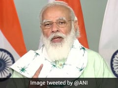 Government Taking Steps To Strengthen Agriculture Sector: PM Modi