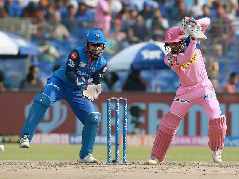RR vs DC: Know All About How To Watch Live Telecast of IPL 2020