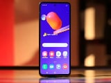 Video: Review of the Samsung Galaxy M31s