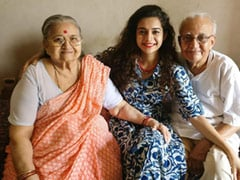 When Mithila Palkar's 93-Year-Old Grandfather Got COVID-19 - A Heart-Warming Account Of Separation And Reunion