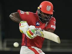 Wont Retire Anytime Soon, Reveals Chris Gayle