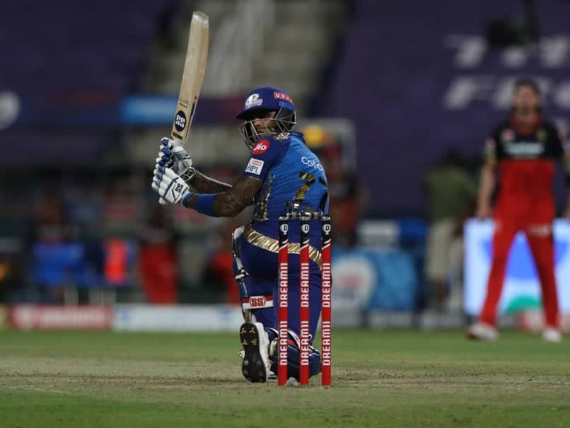 IPL 2020: Suryakumar Yadav, Jasprit Bumrah Too Good For RCB As MI Close In On Qualification