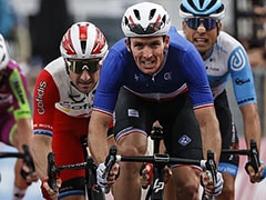 France's Arnaud Demare Wins Giro d'Italia 6th Stage, Joao Almeida Retains Lead