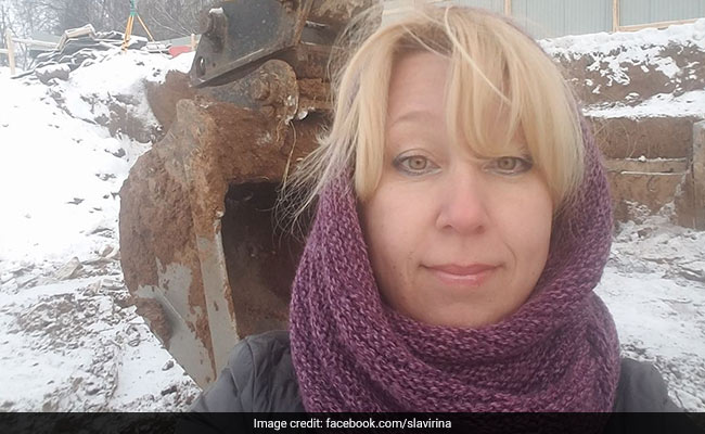 'Blame My Death On Russian Federation': Russian Journalist Dies After Setting Herself On Fire