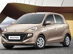 Hyundai Santro: Top 5 Rivals