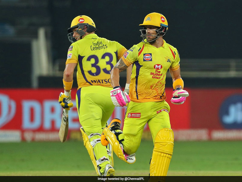 IPL 2020: MS Dhoni Rallies Behind Experienced Pros As CSK Crush KXIP In Dubai