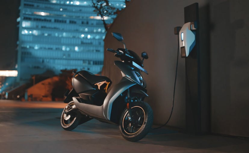 The Ather 450 Plus e-scooter now can be purchased at INR 139,990 (ex-showroom).