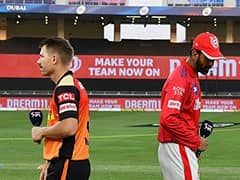 IPL 2020, KXIP vs SRH: Live Streaming, When And Where To Watch