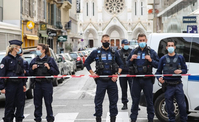 French Police Question Man In Custody Over Alleged Links To Nice Attacker