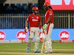 IPL 2020, KKR vs KXIP: Chris Gayle, Mandeep Singh Fire Kings XI Punjab To 4th Spot With 8-Wicket Drubbing Of Kolkata Knight Riders
