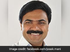 Kerala Congress (M) Walks Out Of UDF; Jose Mani To Quit Rajya Sabha