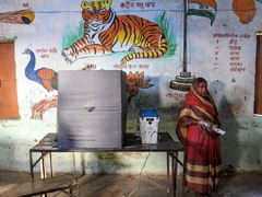 India's First State Election Since Covid: Key Numbers