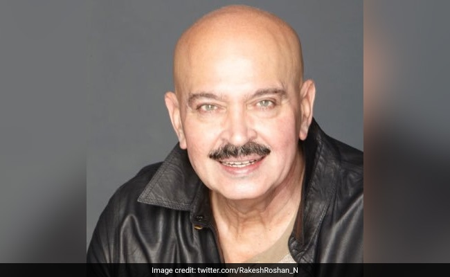 Sharpshooter On The Run, Who Had Shot At Bollywood Director Rakesh Roshan, Arrested In Thane