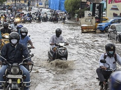 Heavy Rain In Andhra Pradesh, Telangana; At Least 6 Dead In 48 Hours