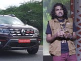 Video : Raftaar Rebooted Ep 15 | Renault Duster Turbo Petrol Review | Mahindra Thar QnA In Hindi