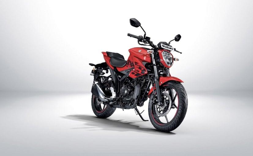Suzuki Gixxer 155: Top 5 Rivals