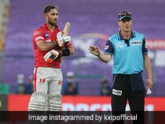 """Maxwell Says He Has """"Clearer Role"""" Playing For Australia But Not In IPL"""