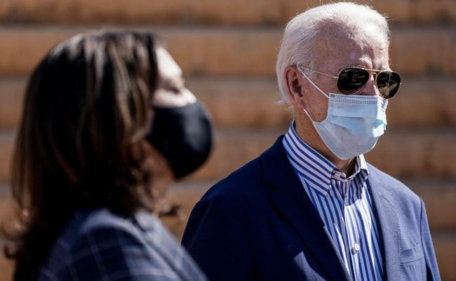 Indian-Americans Among Joe Biden's Major 800 Fundraisers For US Polls